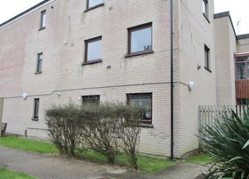 Thumbnail 2 bed flat for sale in Lake View Close, Porthcawl