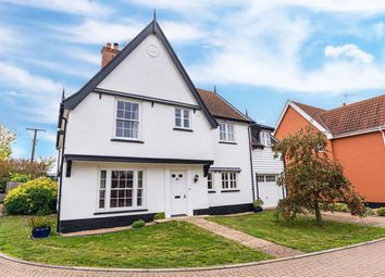 4 bed detached house for sale in Willow Close, Walsham-Le-Willows, Bury St. Edmunds IP31