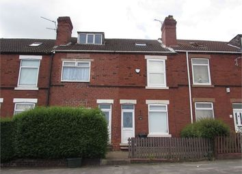 Thumbnail 3 bedroom terraced house to rent in North Cliff Road, Conisbrough
