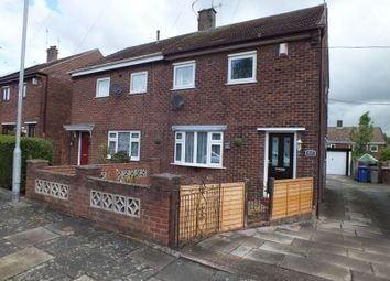 Thumbnail 2 bed semi-detached house for sale in Houldsworth Drive, Stoke-On-Trent