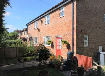 Thumbnail 3 bedroom semi-detached house for sale in Brook Street, Yoxford, Saxmundham