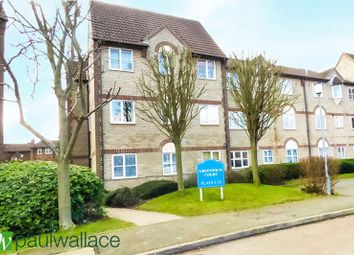 Thumbnail 1 bed flat to rent in Parkside, Waltham Cross