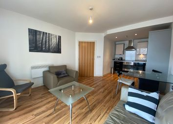 Thumbnail 1 bed flat for sale in Latitude, 155 Bromsgrove Street