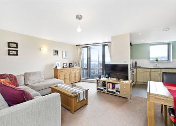 Thumbnail 1 bed flat for sale in Parkway, London