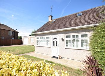 Thumbnail 3 bed semi-detached bungalow for sale in Darcy Road, Ashtead