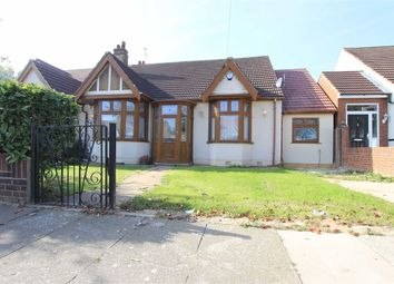 Thumbnail 4 bedroom semi-detached bungalow for sale in Brownlea Gardens, Seven Kings, Essex