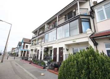 Thumbnail 2 bed maisonette for sale in Eastern Esplanade, Southend-On-Sea