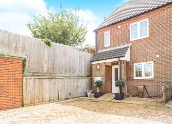 Thumbnail 3 bed end terrace house for sale in George Raines Close, Hunstanton