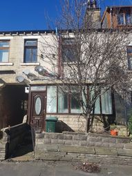Thumbnail 3 bed terraced house to rent in Dirkhill Street, Bradford