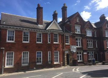 Thumbnail 3 bed flat to rent in West Street, Lewes