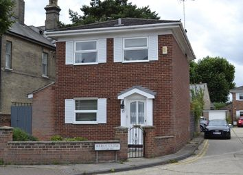 Thumbnail 3 bed property to rent in Oxford Court, Oxford Road, Colchester