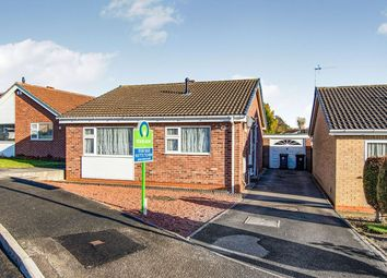 Thumbnail 2 bed bungalow for sale in Fairdale Drive, Newthorpe, Nottingham