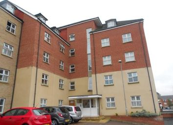 Thumbnail 1 bedroom flat for sale in Wheelwright House, Palgrave Road, Bedford, Bedfordshire