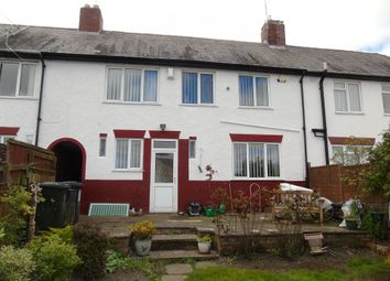 Thumbnail 3 bedroom terraced house for sale in British Legion Houses, Prudhoe