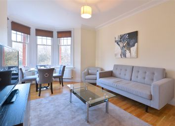 Thumbnail 1 bed flat to rent in Hamlet Gardens, Hammersmith, London