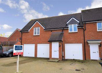 Thumbnail 2 bedroom flat for sale in Chalk Stream Rise, Little Chalfont, Amersham, Buckinghamshire