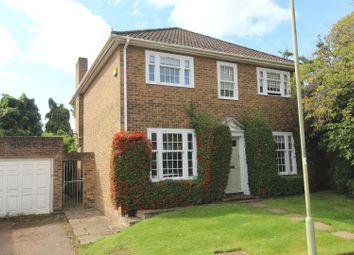 Greenacre Close, Barnet EN5. 4 bed detached house