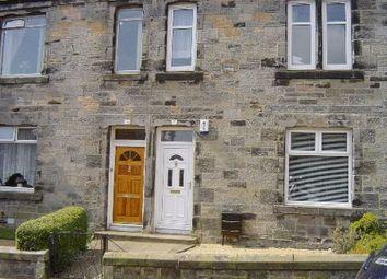Thumbnail 1 bed flat to rent in Balfour Street, Kirkcaldy