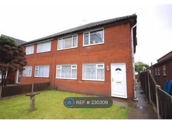 Thumbnail 2 bed maisonette to rent in Dock Road, Tilbury
