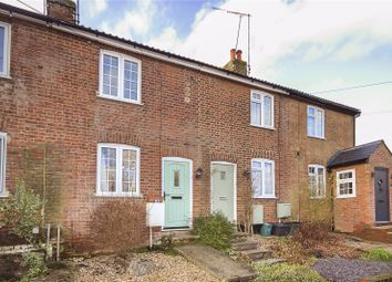 Thumbnail 2 bed terraced house for sale in Coldharbour Lane, Harpenden, Hertfordshire