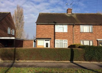 Thumbnail 2 bedroom semi-detached house for sale in Hartoft Road, Bricknell Avenue, Hull