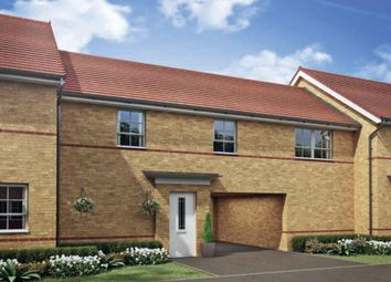 """Thumbnail 2 bed terraced house for sale in """"Alverton"""" at Queen Elizabeth Road, Nuneaton"""