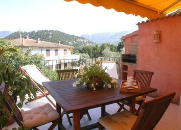 Thumbnail 2 bed apartment for sale in Port De Sóller, Majorca, Balearic Islands, Spain
