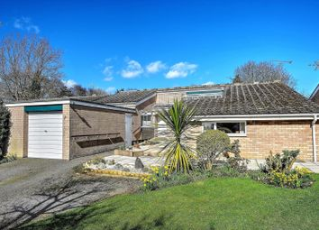 Thumbnail 3 bed detached bungalow for sale in Station Road, Ormesby St Margaret, Great Yarmouth