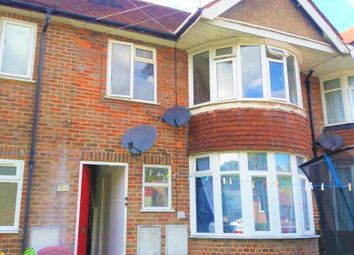 Thumbnail 1 bed maisonette to rent in Chairborough Road, High Wycombe