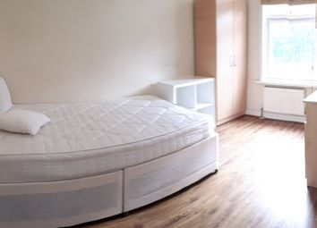 Thumbnail Room to rent in Burdett Road, Mile End