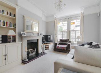 Longbeach Road, London SW11. 4 bed terraced house