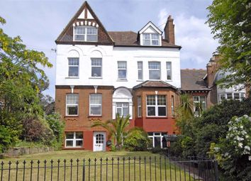 Thumbnail 4 bed flat for sale in Highland Road, Bromley, Kent
