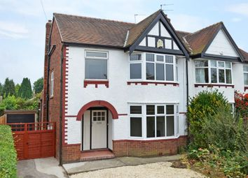 Thumbnail 4 bed property to rent in Tadcaster Road, Dringhouses, York