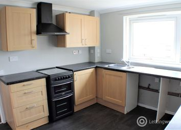 Thumbnail 3 bed flat to rent in Rannoch, Rosyth, Fife