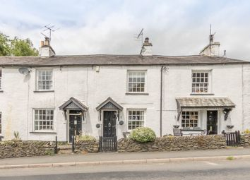 Thumbnail 2 bed cottage for sale in Crook, Kendal