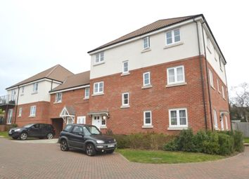 Thumbnail 1 bed flat for sale in Kelvin Court, High Wycombe