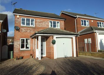 Thumbnail 3 bed detached house for sale in Storth Lane, Broadmeadows, South Normanton, Alfreton