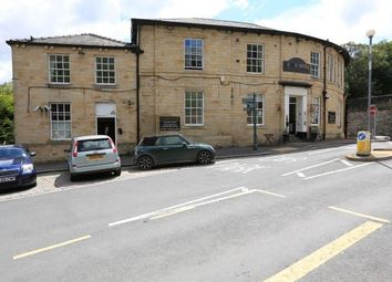 Thumbnail Hotel/guest house for sale in Rise Lane, Todmorden