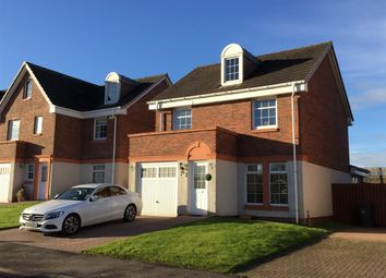 Thumbnail 3 bed property for sale in Provost Crescent, Netherburn, Larkhall