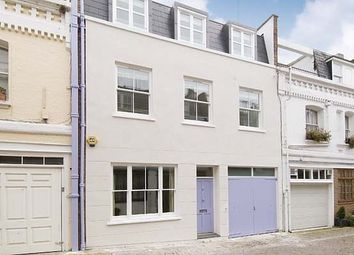 3 bed detached house to rent in Adam & Eve Mews, London W8