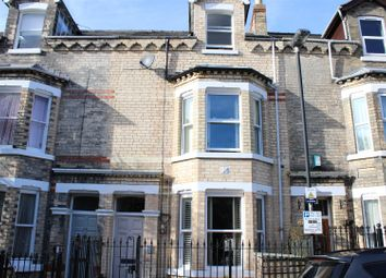4 bed terraced house to rent in Grosvenor Terrace, York YO30