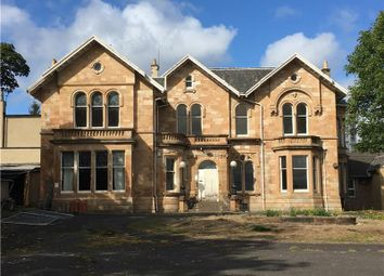 Thumbnail Commercial property for sale in Spiersfield House, 34, Stevenson Street, Paisley, Renfrewshire, Scotland