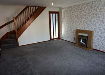 Thumbnail 2 bed end terrace house to rent in Gifford Close, Cwmbran