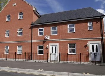 Thumbnail 2 bed terraced house to rent in William Street, Tiverton