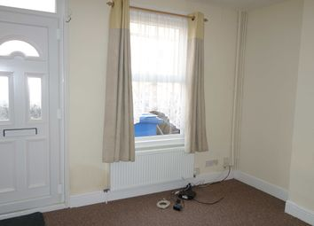 Thumbnail 2 bed terraced house to rent in Rosebery Road, Ipswich, Suffolk