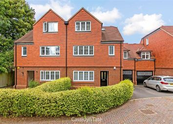 Thumbnail 5 bed semi-detached house for sale in Scott Close, St Albans, Hertfordshire