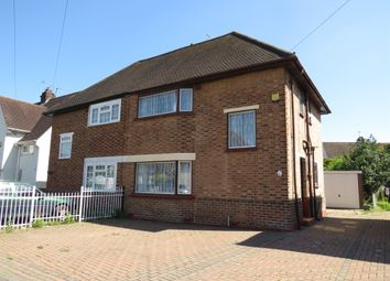 Thumbnail 3 bed semi-detached house for sale in St. Georges Crescent, Cippenham, Slough