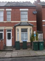 Thumbnail 5 bed terraced house to rent in Stoke Park Mews, St. Michaels Road, Coventry