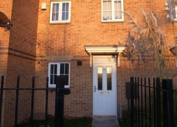 Thumbnail 2 bed semi-detached house to rent in Monarch Court, Longbenton, Newcastle Upon Tyne
