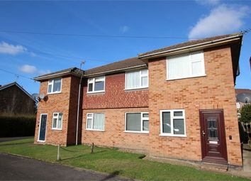 Thumbnail 2 bed maisonette for sale in Central Arcade, Woodthorpe Road, Ashford